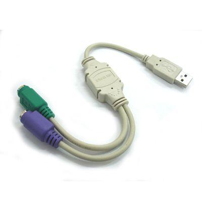 USB PS2