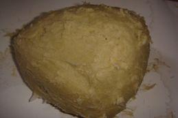 Shea Nuts Butter