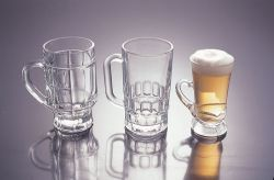 glassware - beer mug