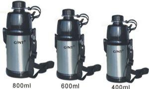Vacuum sport bottle