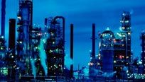 Oil equipment and spare parts