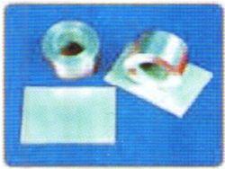 High density tungsten alloy