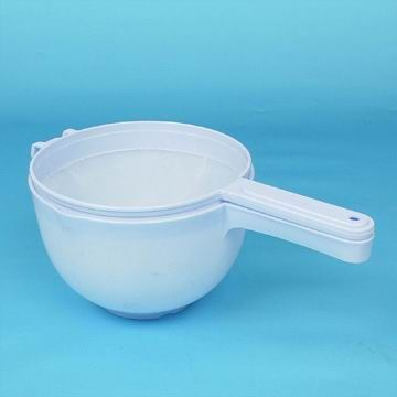 ladle with filter