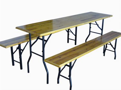 beer table sets