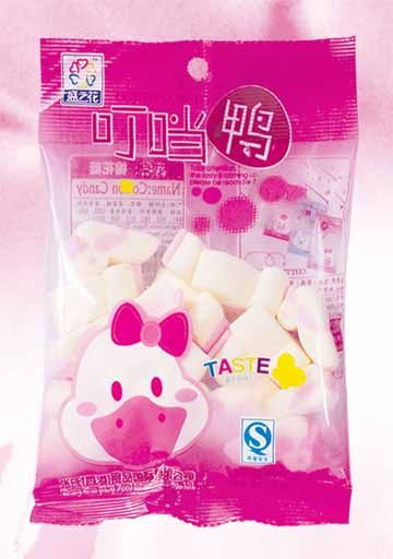 MR01 Duckling Marshmallow Candy 40g