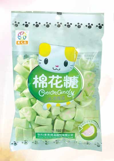 MR13 Watermelon Marshmallow Candy 150g
