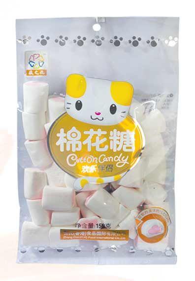 MR14 Valentine Marshmallow Candy 150g