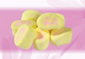 ZS04 Smiling Face Marshmallow Candy 1kg