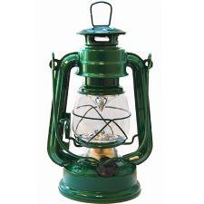 245 LED Hurricane Lantern
