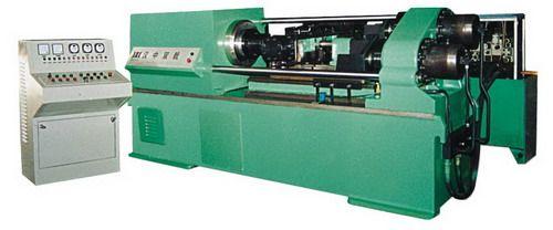 32 tonns friction welding machine