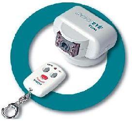 Auto Capture Images System
