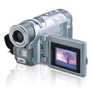 Digital Video Player