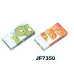 fruit eraser
