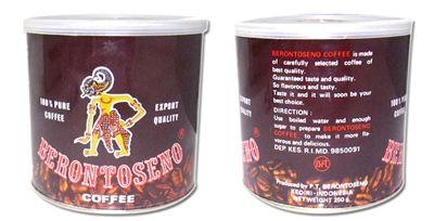 BERONTOSENO COFFEE