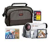 Canon Elura 65 Mini DV Digital Camcorder