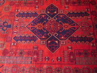 afghani carpet