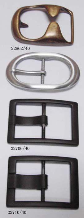 sun belt buckle