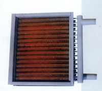 Air Conditioning Heating Ventilating Heater