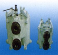 Twin Oil Filter