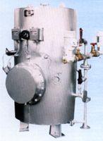 Pressure Vessel >> Calorifier & Pressure Tank