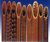 Advanced Intensified Heat Transmission Tube