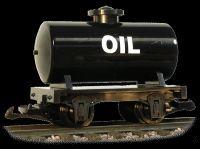 Fuel oil mazut 100