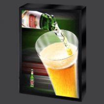 Motional Light Box