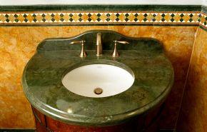 bathroom tops
