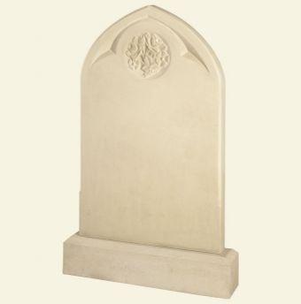 Memorial marble